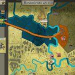 Batalla del Ebro, apoyo aereo