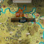 Batalla del Ebro, movimiento