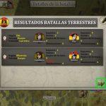 Batalla del Ebro, combates