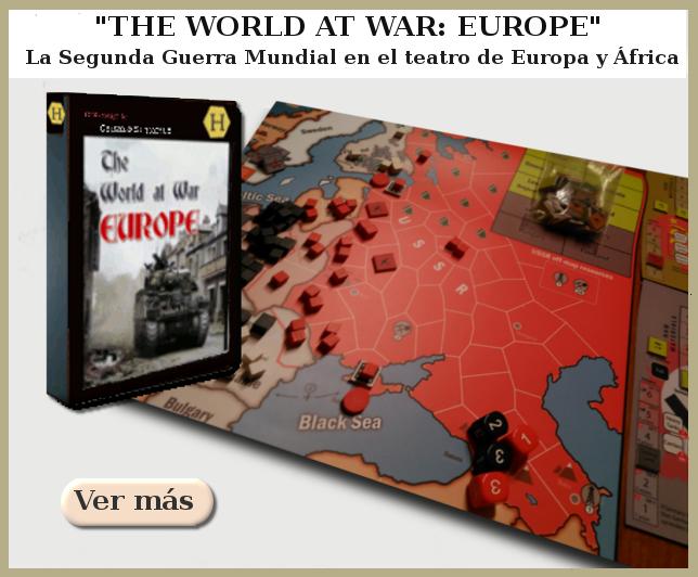 TWAW: Europe