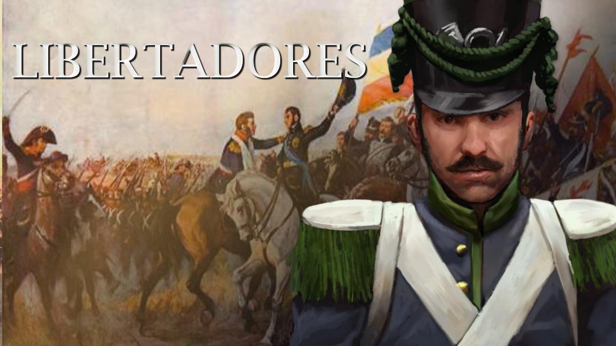 Portada Juego Libertadores v1